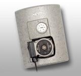 THERMIX c термостатическим приводом смесителя