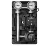 Насосные группы MK электронный термостат с ограничением температуры подающей линии (электронный термостат 20-80 °С)