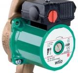 Wilo-Star-Z 20/1 PN10